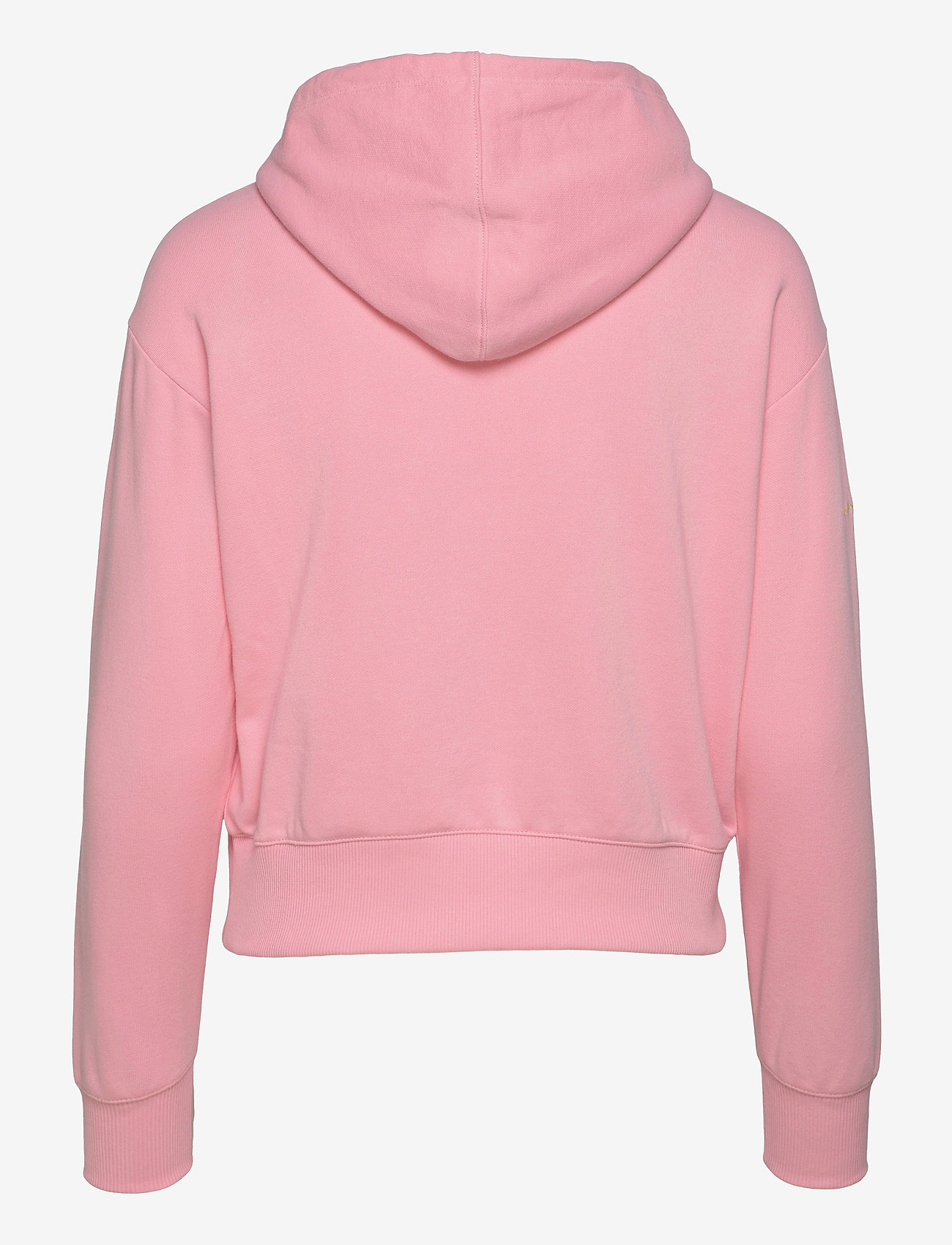 Champion - Hooded Sweatshirt - hættetrøjer - candy pink - 1