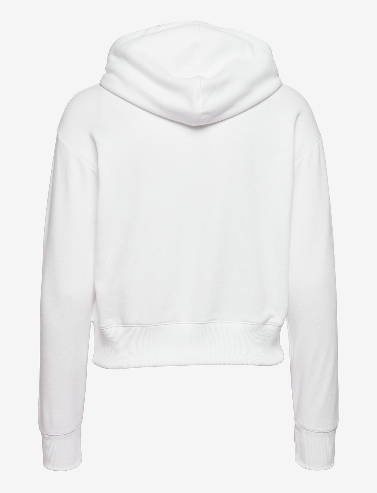 Champion - Hooded Sweatshirt - hættetrøjer - white - 1