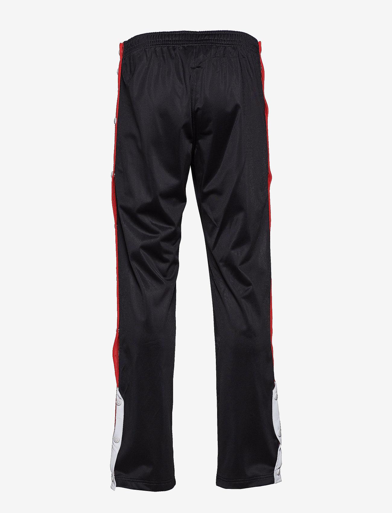 Champion - Long Pants - treenihousut - black beauty - 1
