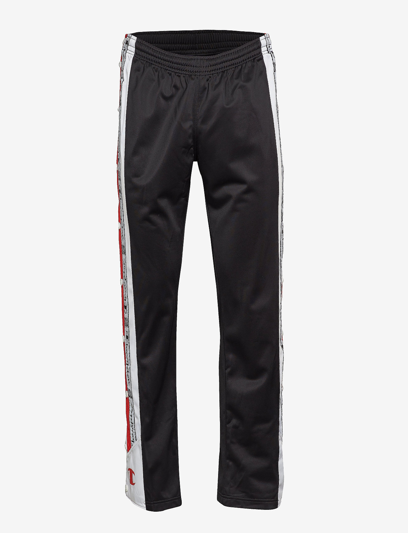 Champion - Long Pants - treenihousut - black beauty - 0