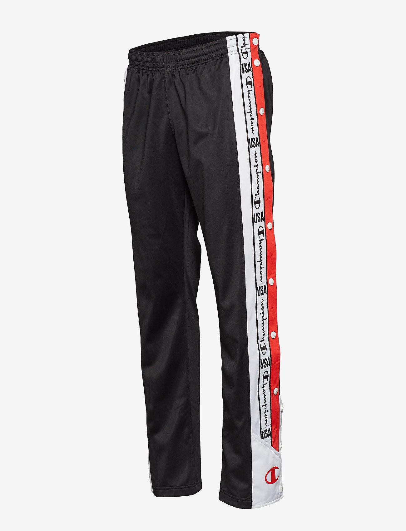 Champion Long Pants - Joggebukser BLACK BEAUTY - Menn Klær