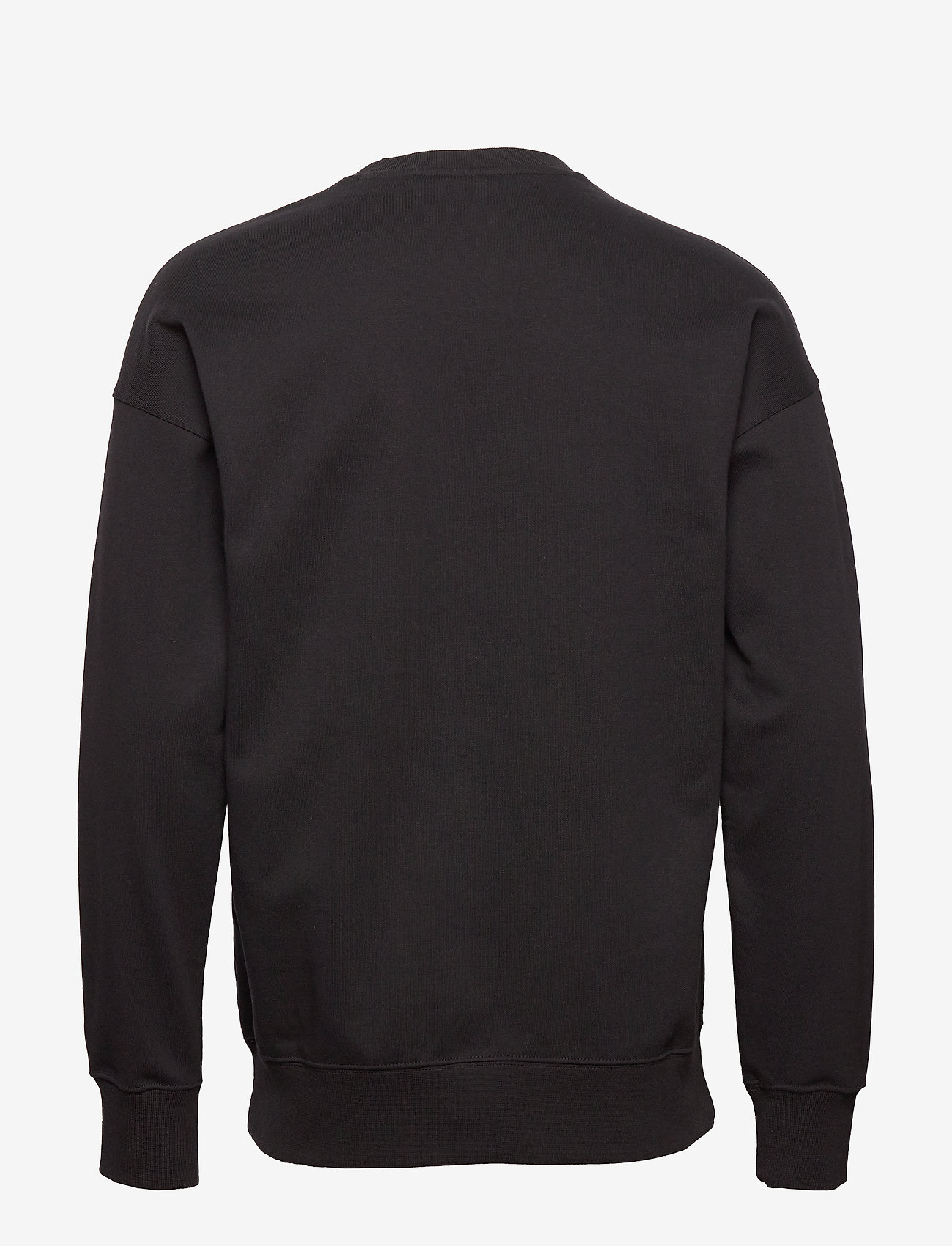 Champion Crewneck Sweatshirt - Sweatshirts BLACK BEAUTY - Menn Klær