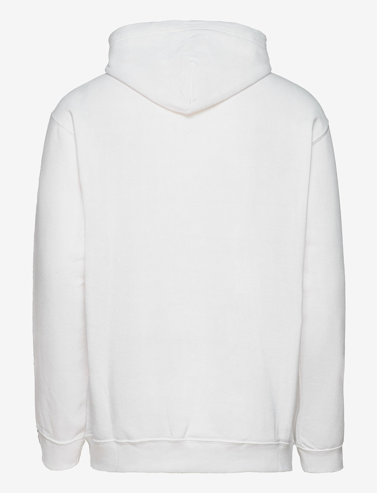 Champion Hooded Sweatshirt - Sweatshirts WHITE - Menn Klær