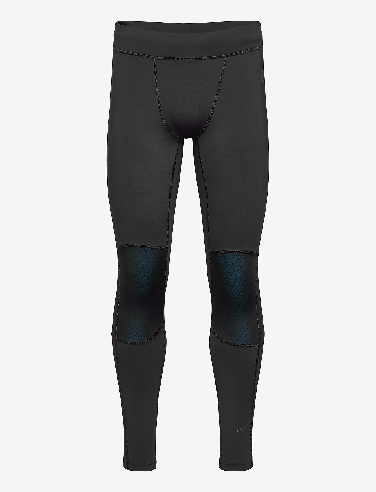 Champion - 7/8 Leggings - running & training tights - black beauty - 0