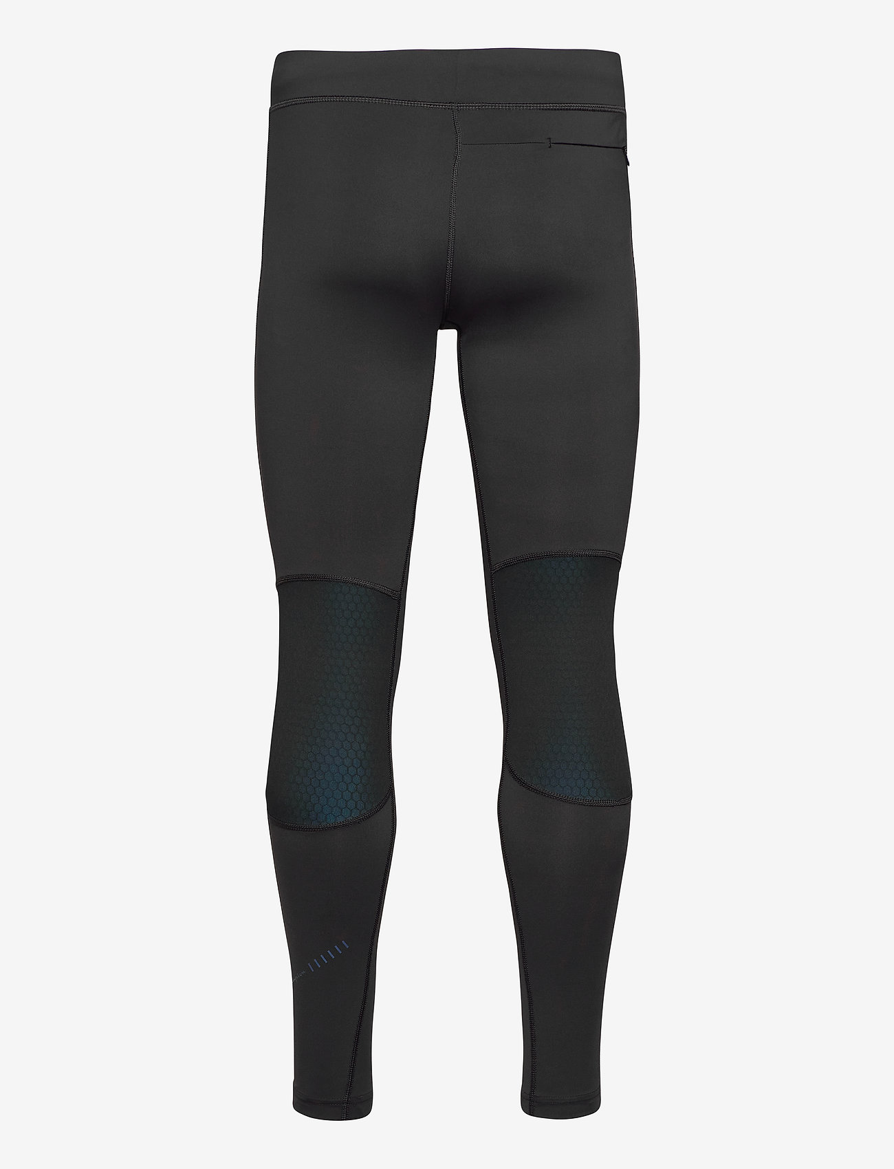 Champion - 7/8 Leggings - running & training tights - black beauty - 1