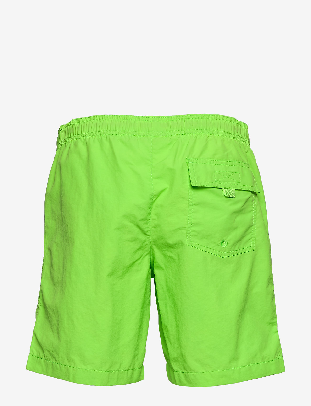 Champion - Beachshort - badehosen - green flash - 1