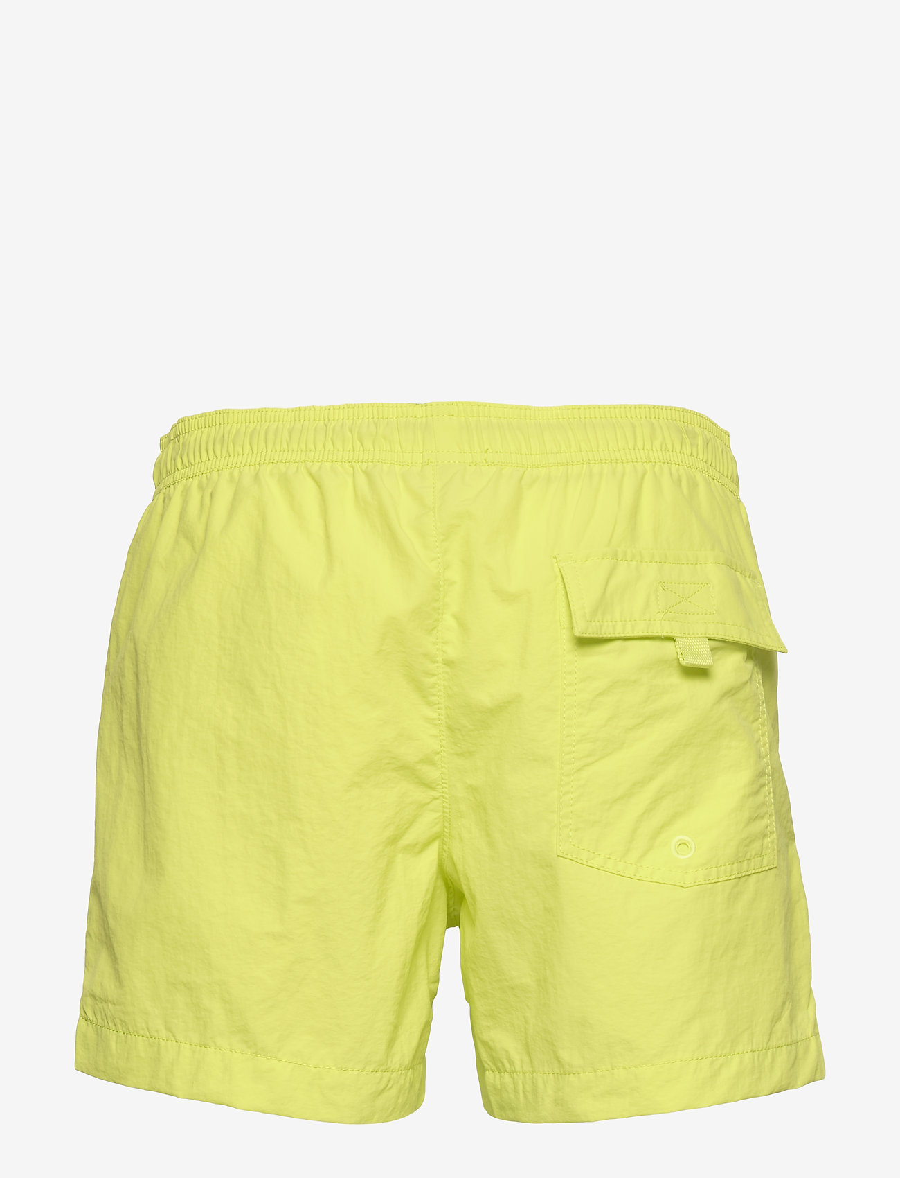Champion - Beachshort - badehosen - blazing yellow - 1