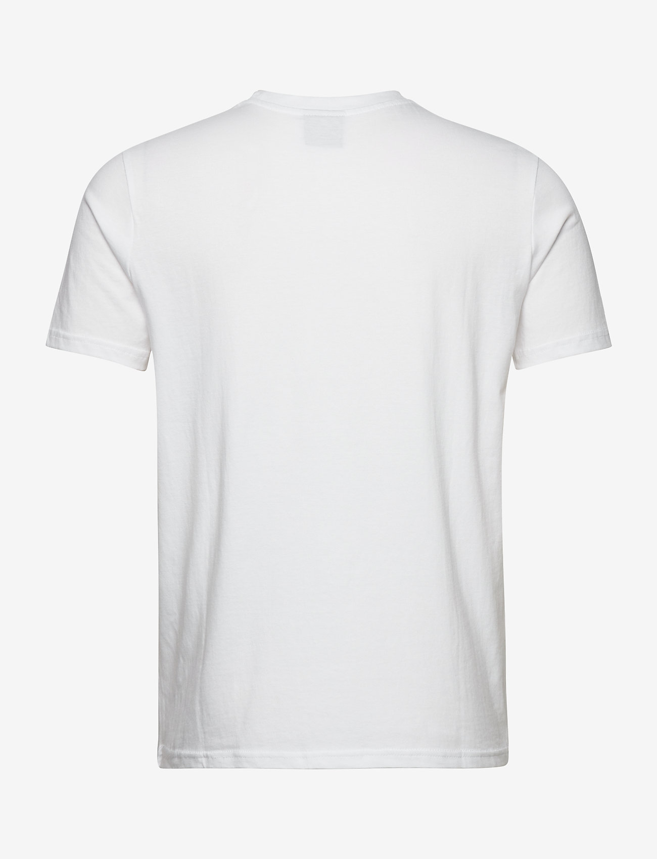 Champion Crewneck T-Shirt - T-skjorter WHITE - Menn Klær