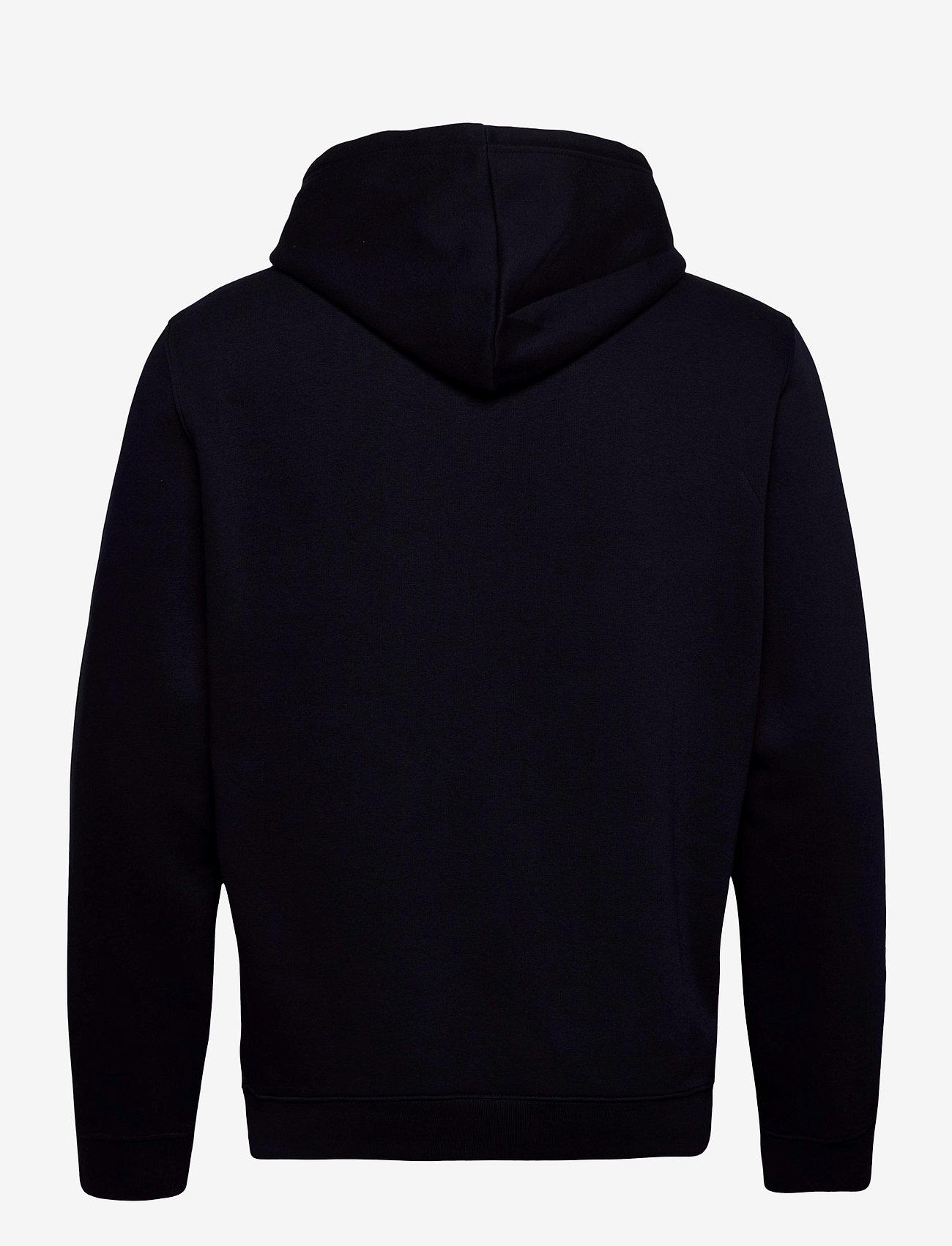 Champion Hooded Sweatshirt - Sweatshirts SKY CAPTAIN - Menn Klær