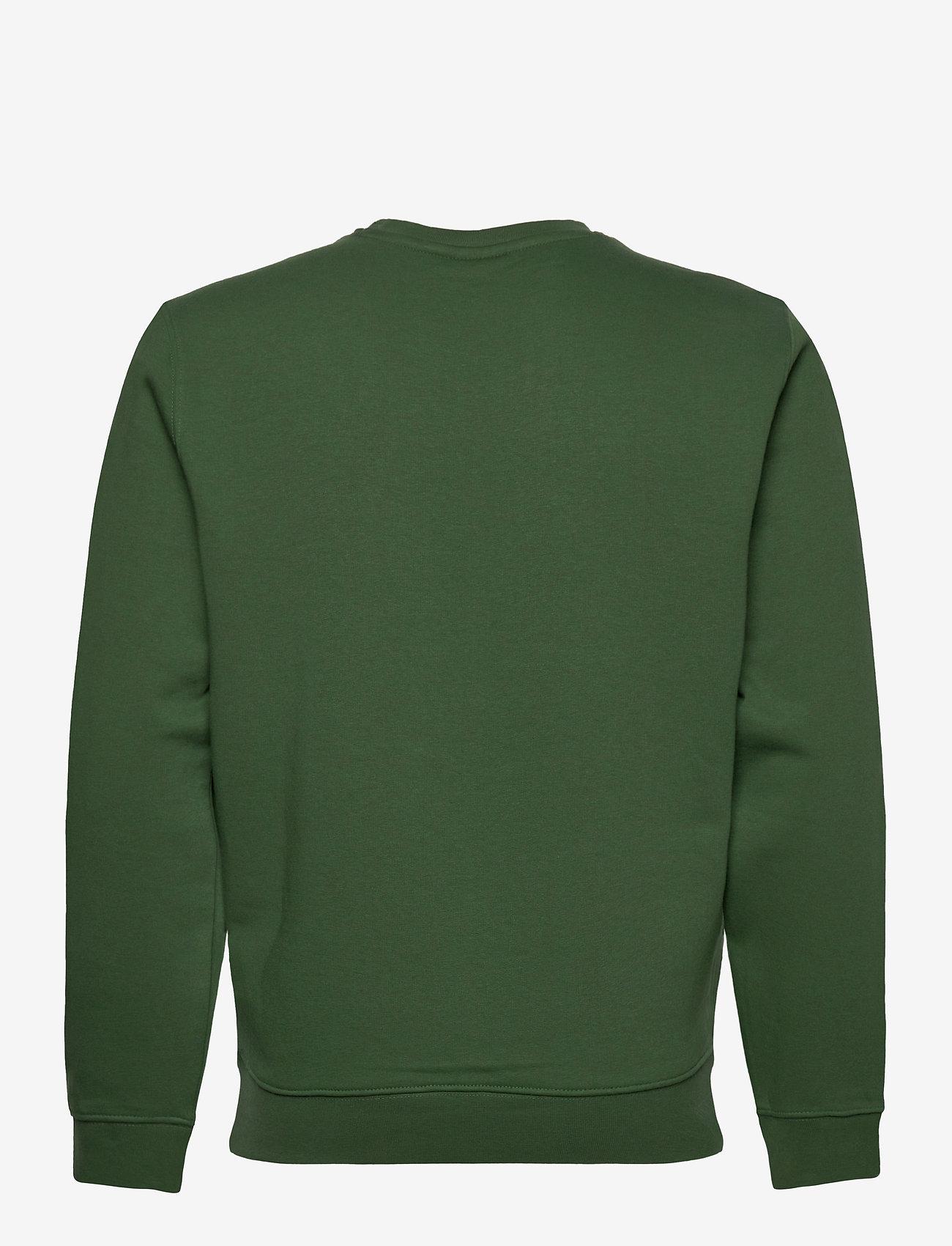 Champion Crewneck Sweatshirt - Sweatshirts GREENER PASTURES - Menn Klær