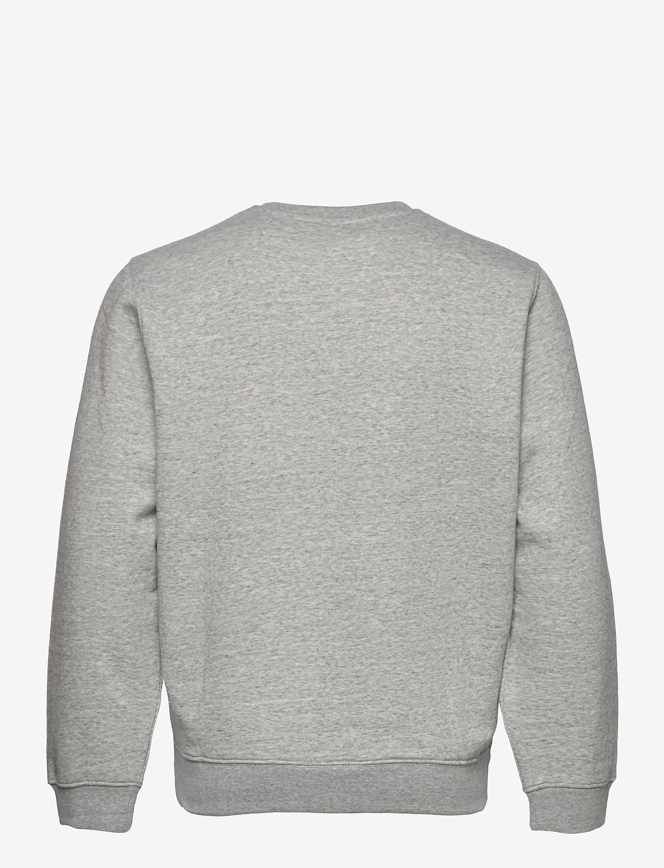 Champion Crewneck Sweatshirt - Sweatshirts NEW OXFORD GREY MELANGE - Menn Klær