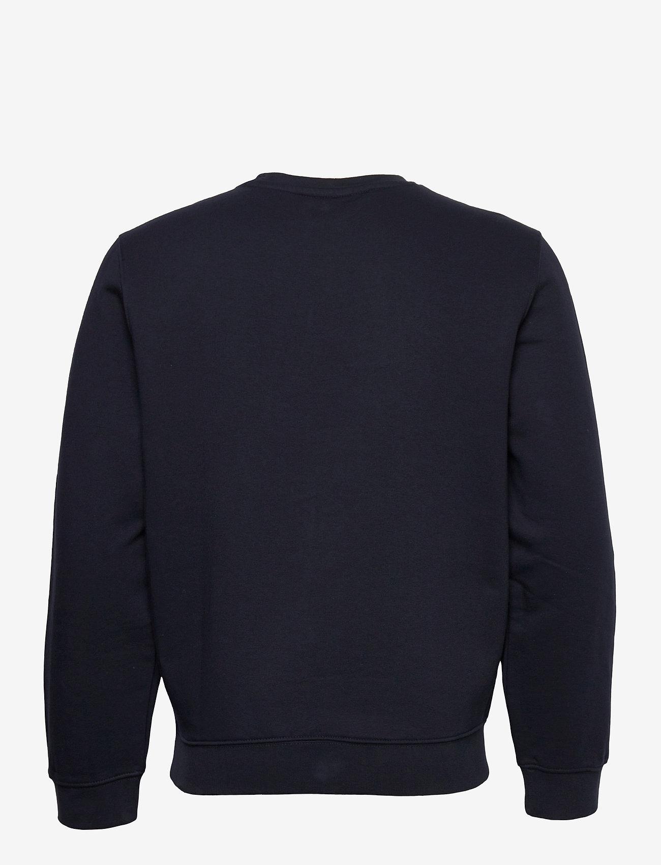 Champion Crewneck Sweatshirt - Sweatshirts SKY CAPTAIN - Menn Klær