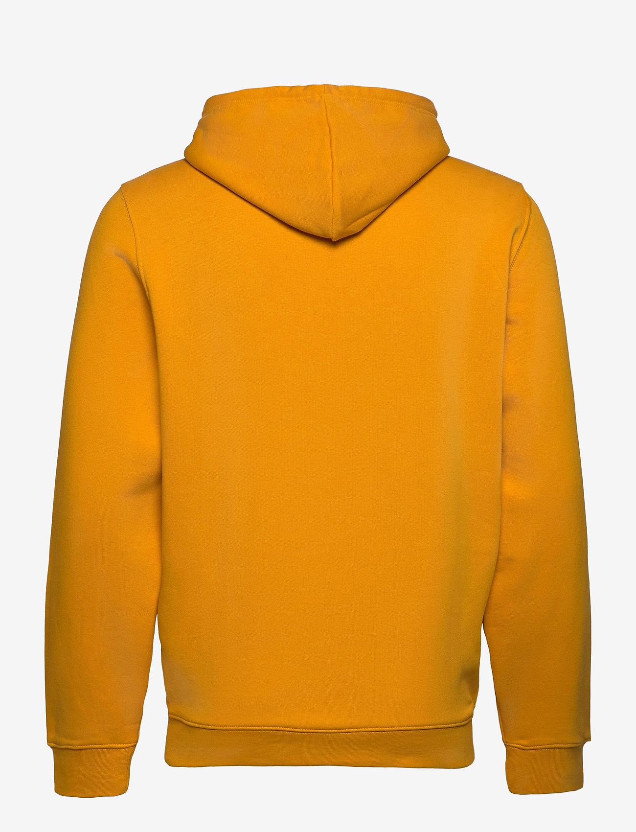 Champion Hooded Sweatshirt - Sweatshirts AUTUMN BLAZE - Menn Klær