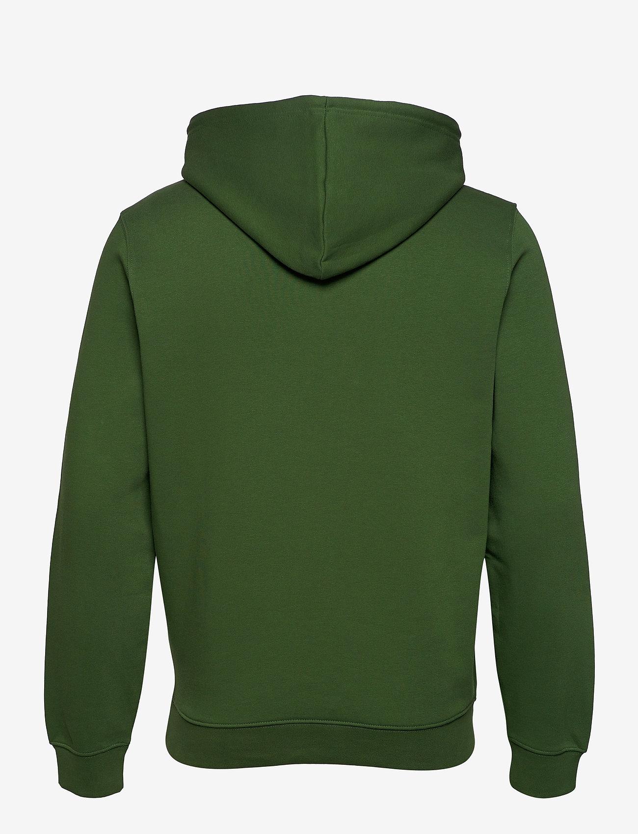 Champion Hooded Sweatshirt - Sweatshirts GREENER PASTURES - Menn Klær