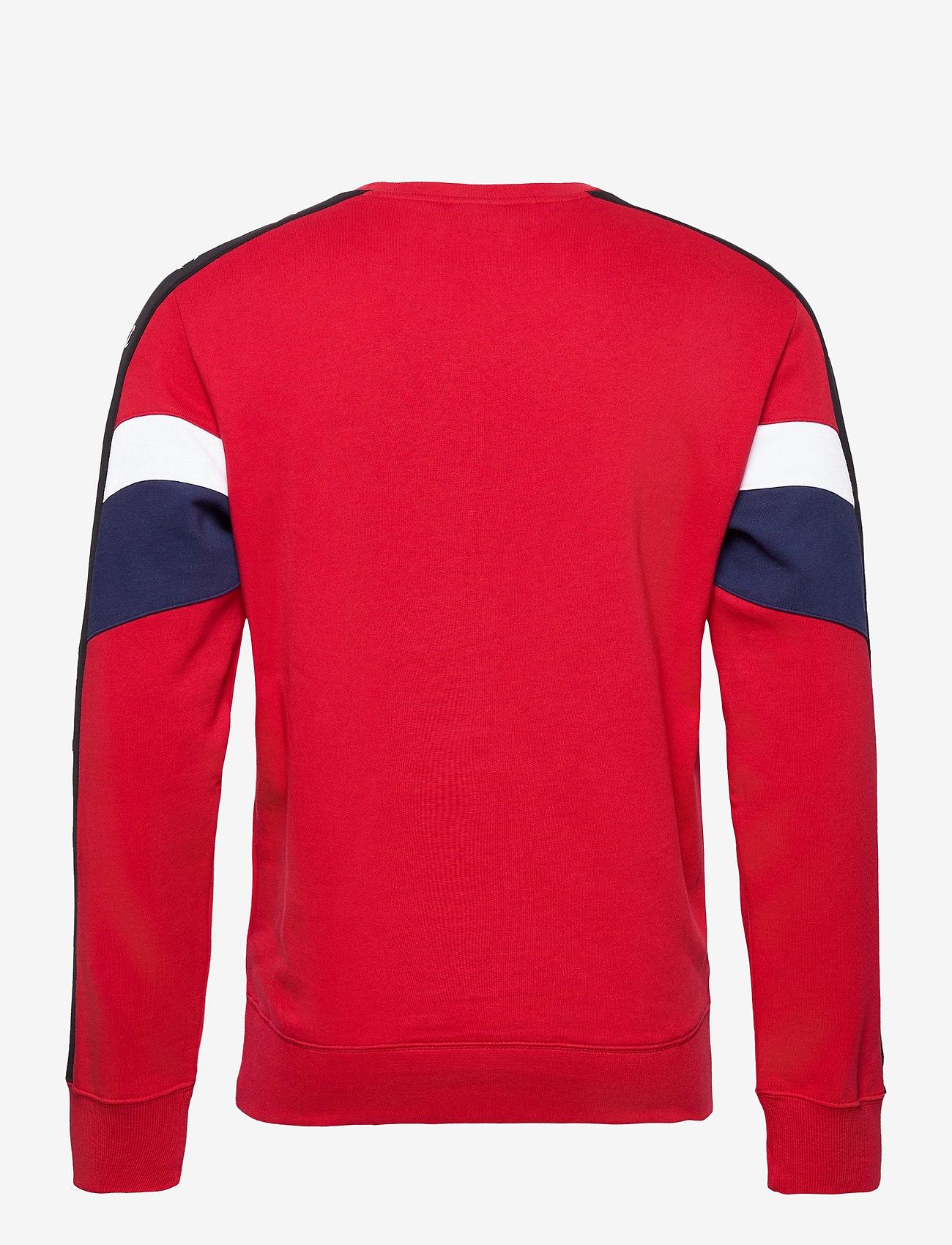 Champion Crewneck Sweatshirt - Sweatshirts SCOOTER - Menn Klær