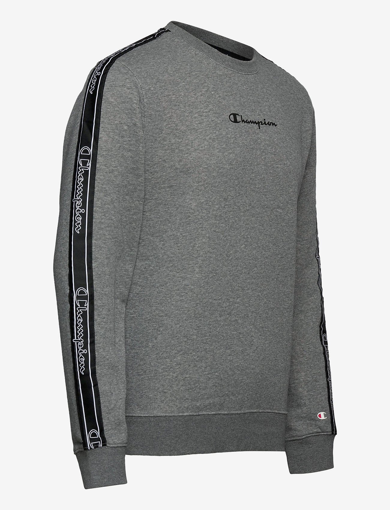 Champion Crewneck Sweatshirt - Sweatshirts NEW DARK GRAPHITE - Menn Klær