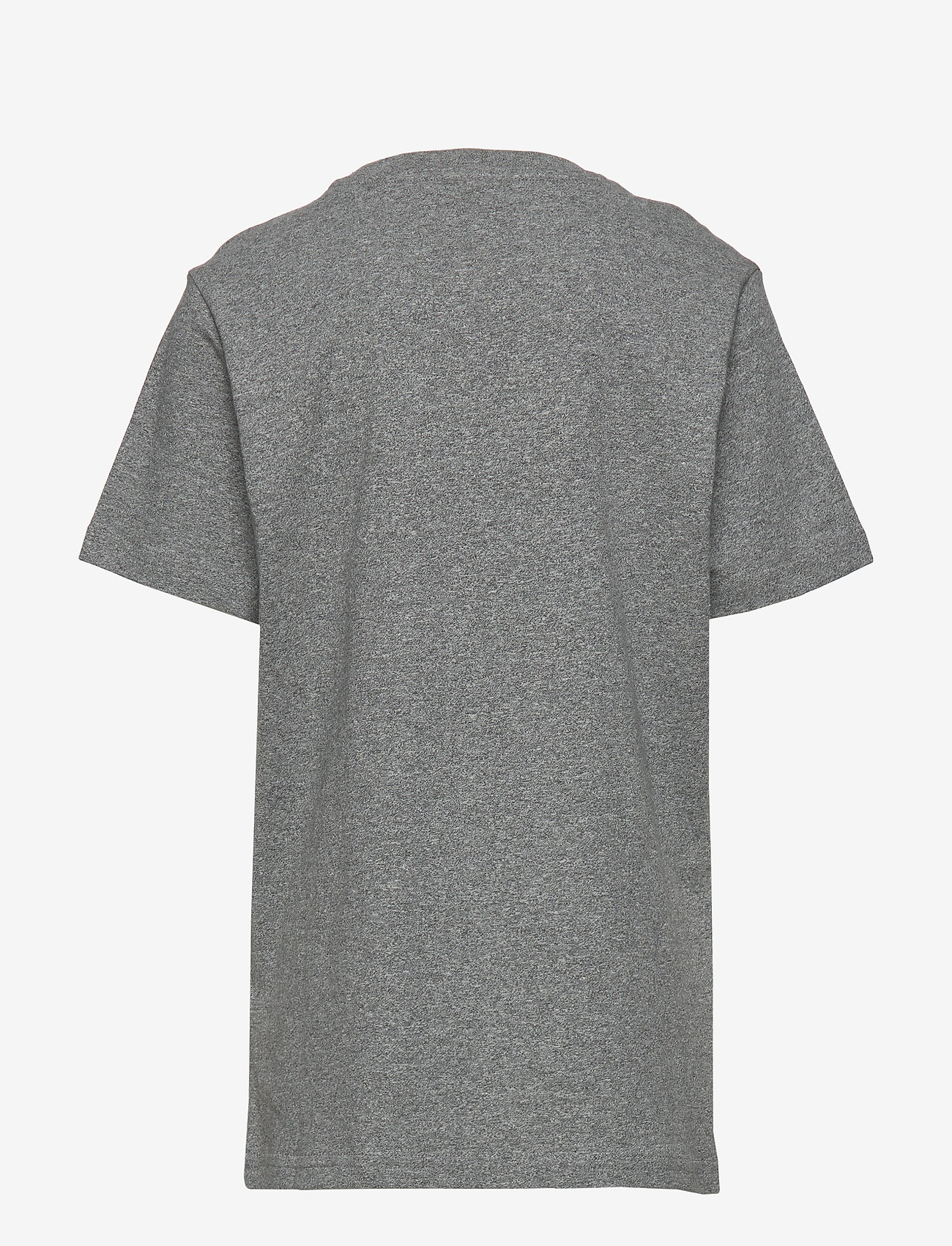 Champion - Crewneck T-Shirt - short-sleeved t-shirts - graphite grey melange jasp - 1