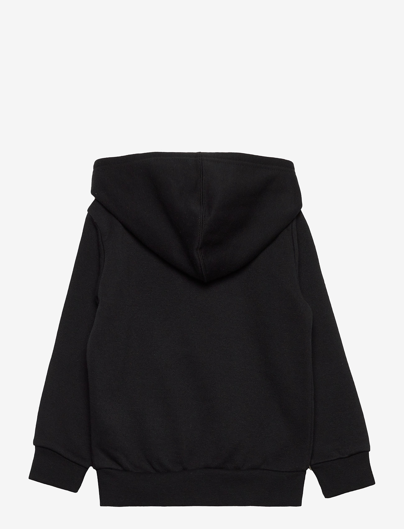 Champion - Hooded Sweatshirt - kapuzenpullover - black beauty - 1