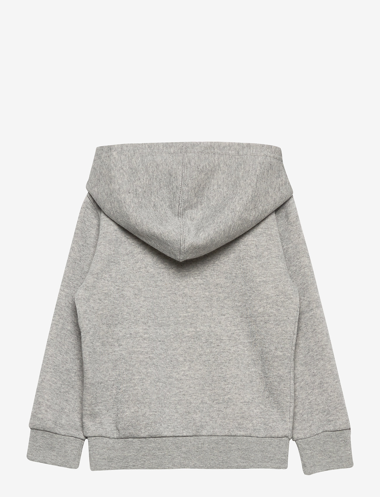 Champion - Hooded Sweatshirt - kapuzenpullover - gray melange light - 1