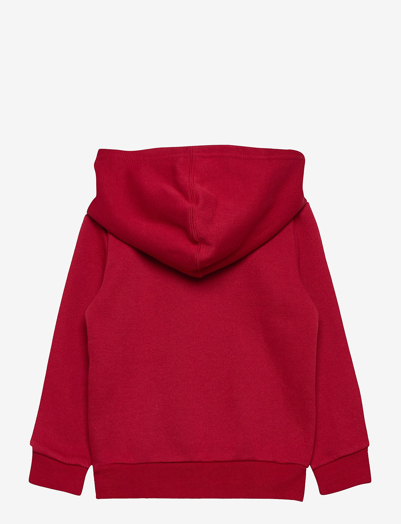 Champion - Hooded Sweatshirt - kapuzenpullover - rio red - 1