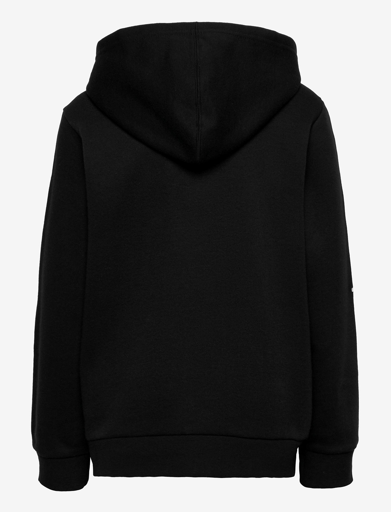 Champion - Hooded Full Zip Sweatshirt - kapuzenpullover - black beauty - 1