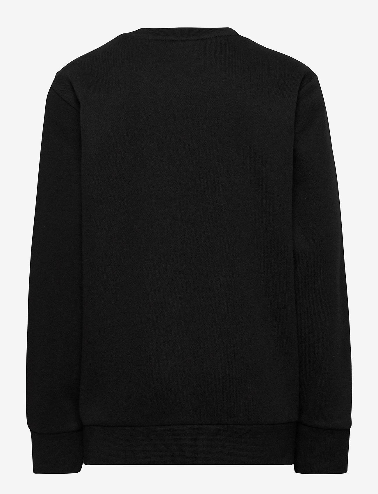 Champion - Crewneck Sweatshirt - sweatshirts - black beauty - 1