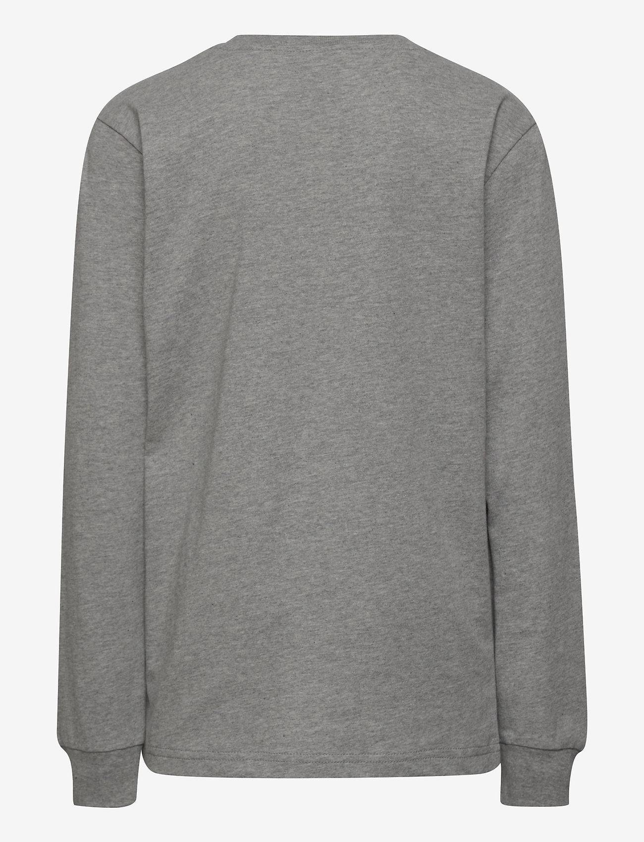 Champion - Long Sleeve T-Shirt - sweatshirts - gray melange light - 1