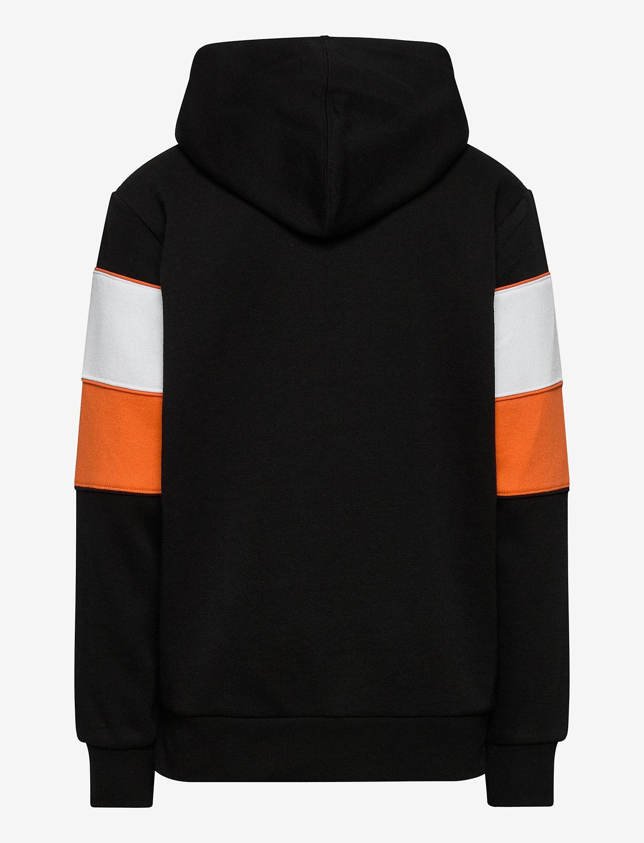 Champion - Hooded Sweatshirt - kapuzenpullover - black beauty - 1