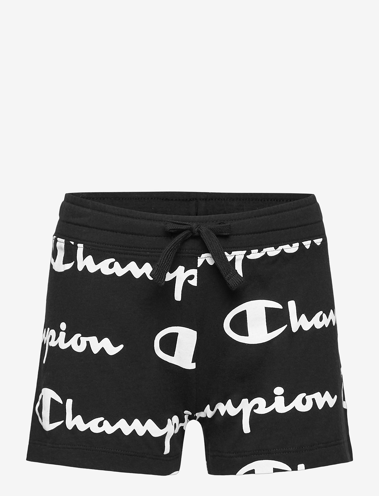 Champion - Shorts - sport shorts - black beauty  al (nbk) - 0