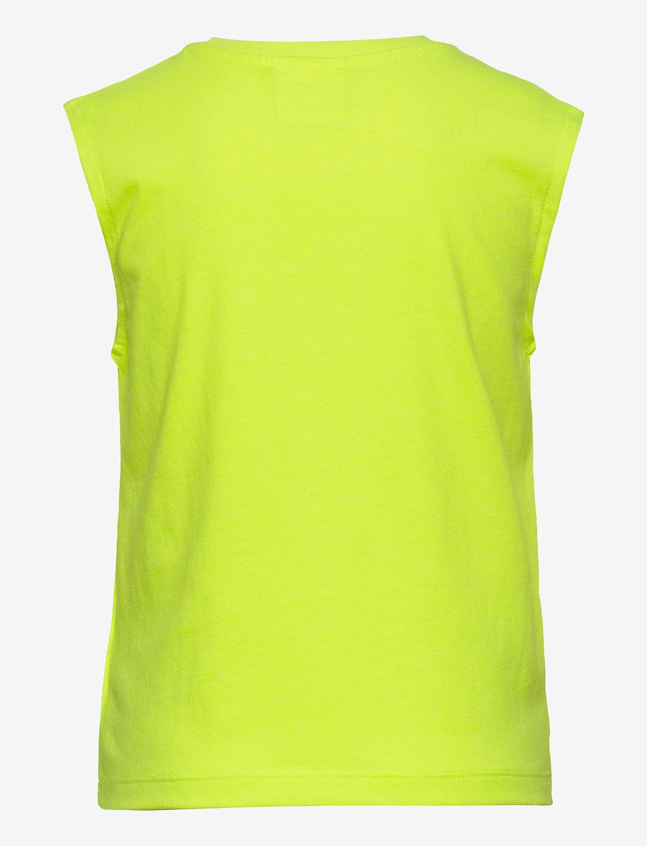 Champion - Tank Top - Ärmellose - safety yellow fluo tp (syff) - 1