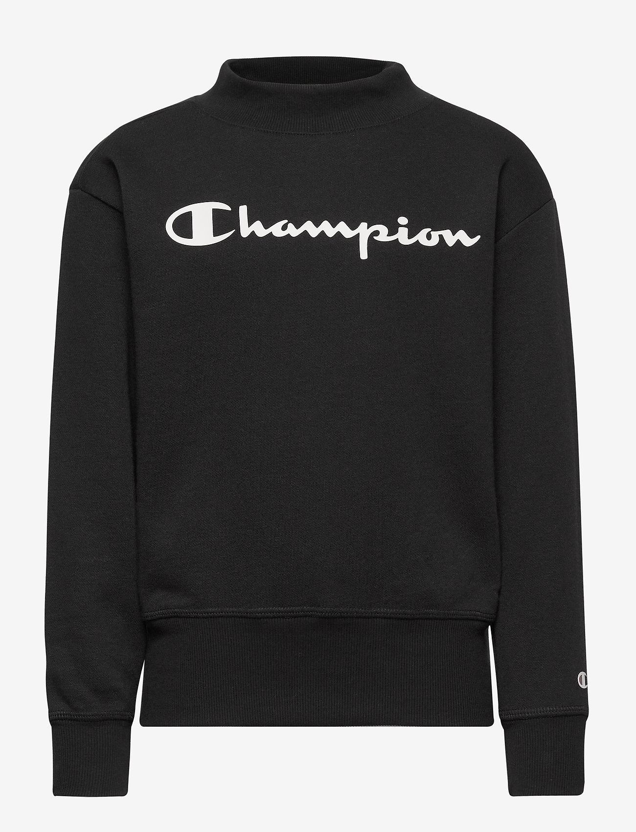 Champion - Crewneck Sweatshirt - sweatshirts - black beauty - 0