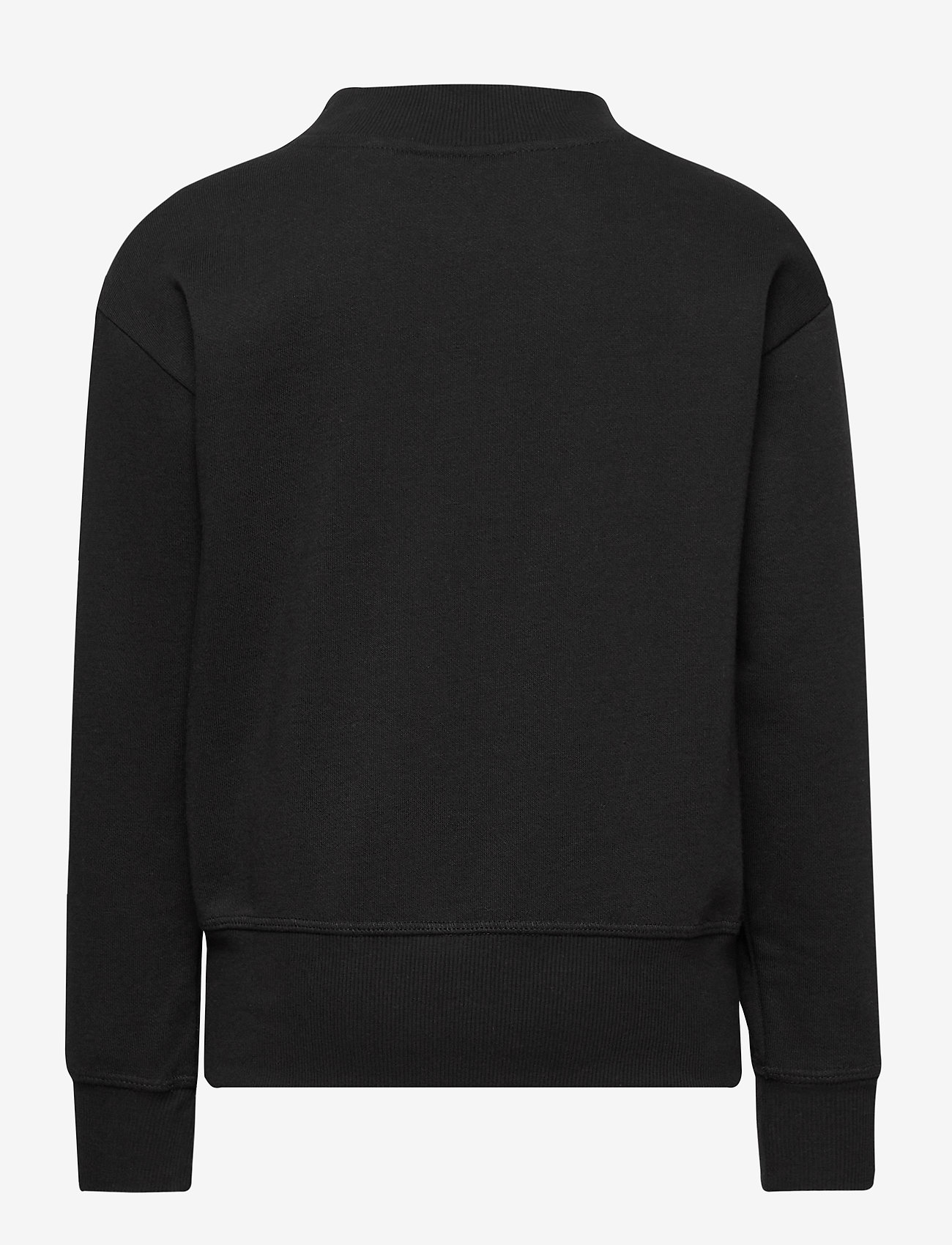 Champion - Crewneck Sweatshirt - sweatshirts - black beauty - 1