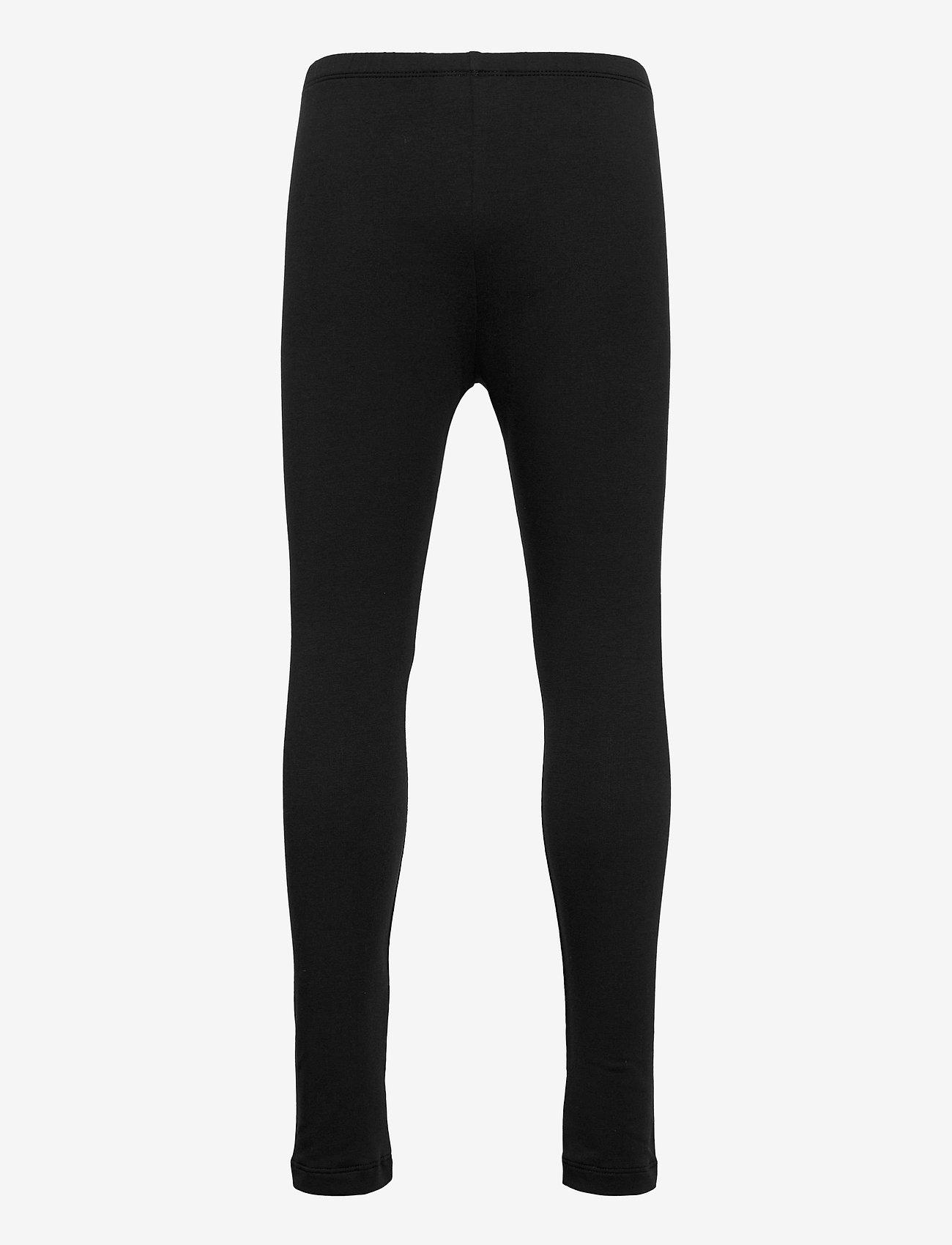 Champion - Leggings - leggings - black beauty - 1