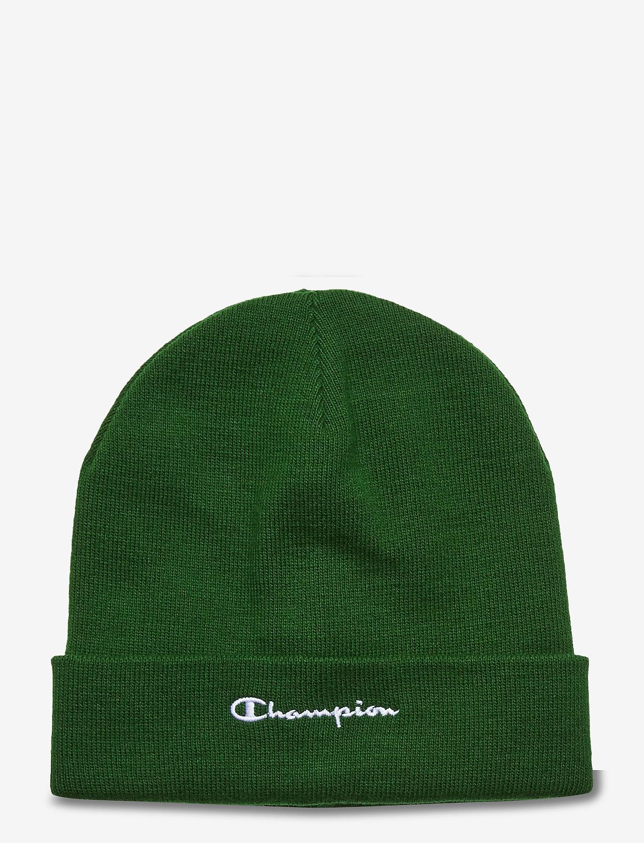 Champion - Beanie Cap - bonnet - greener pastures - 0