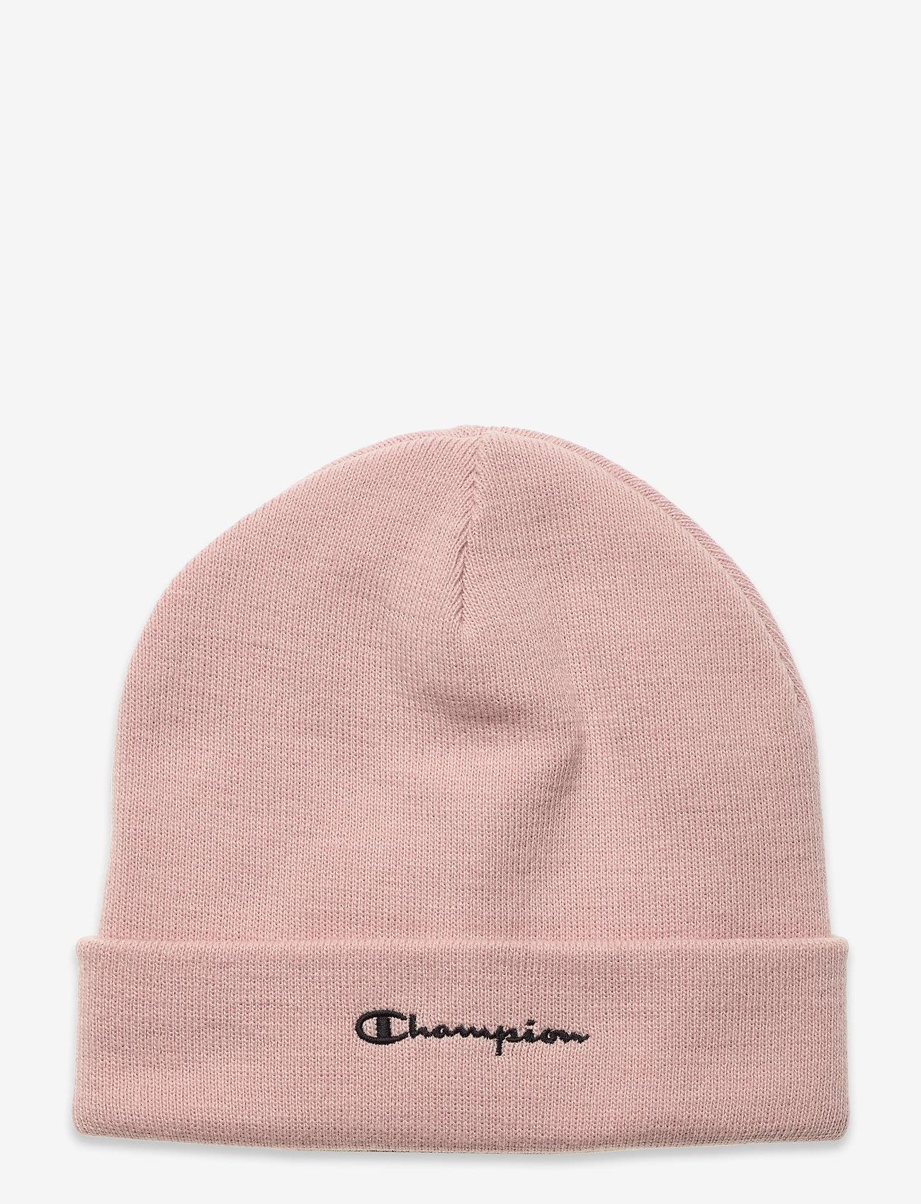 Champion - Beanie Cap - bonnet - misty rose - 0