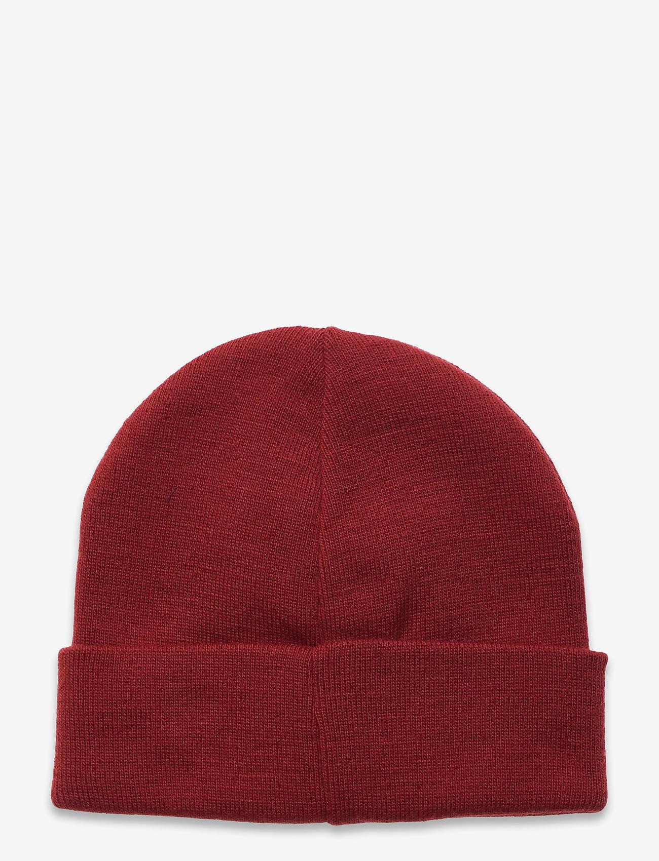Champion - Beanie Cap - bonnet - rio red - 1