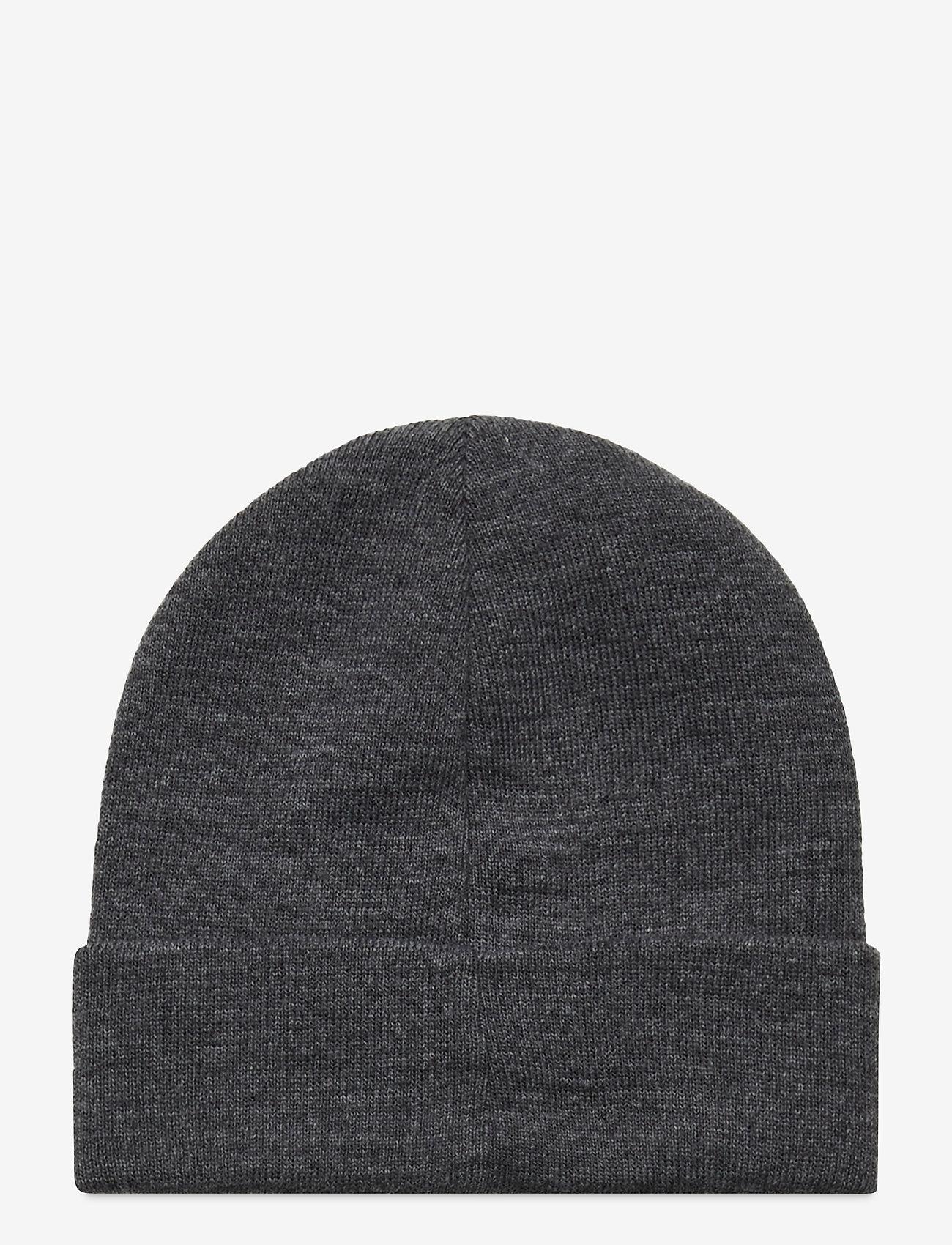 Champion - Beanie Cap - bonnet - gray melange dark - 1