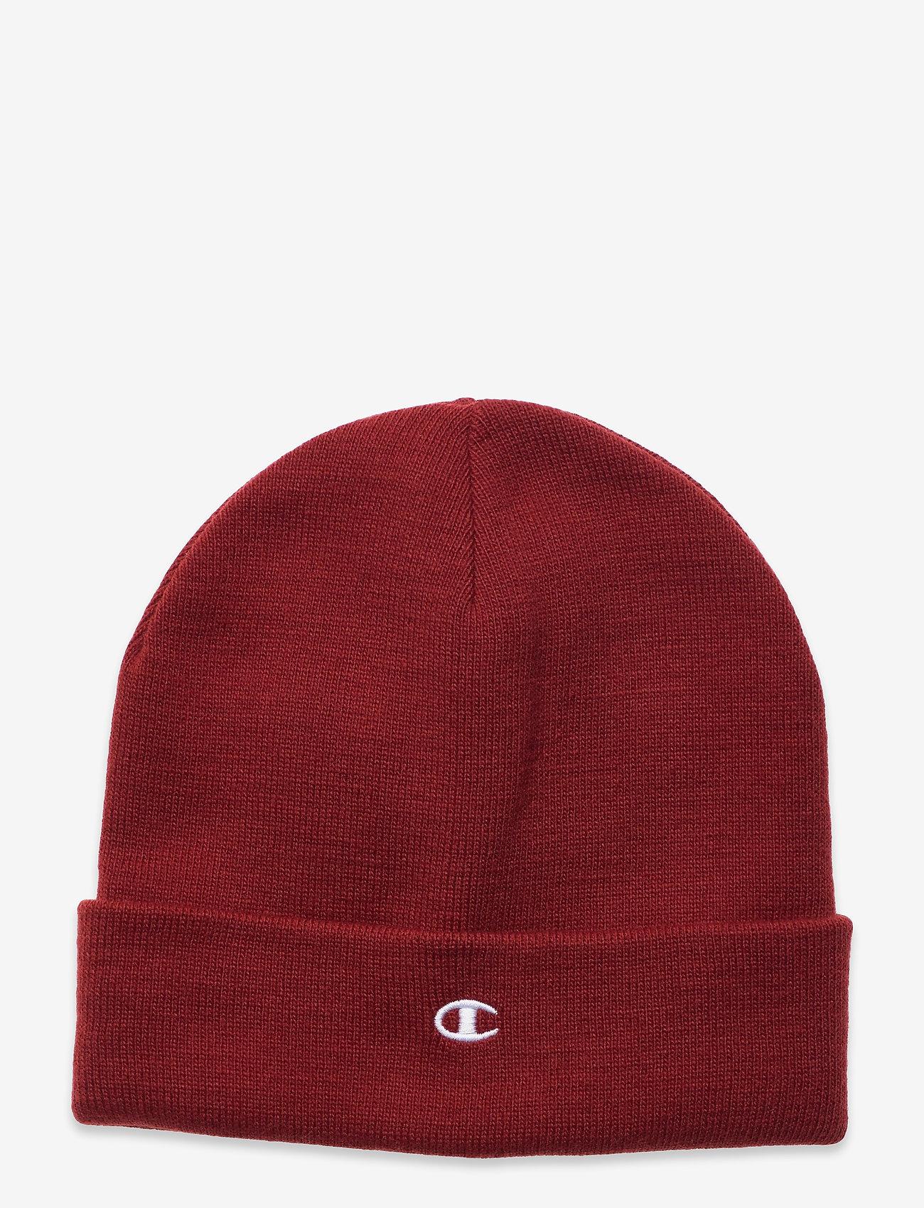 Champion - Beanie Cap - bonnet - rio red - 0