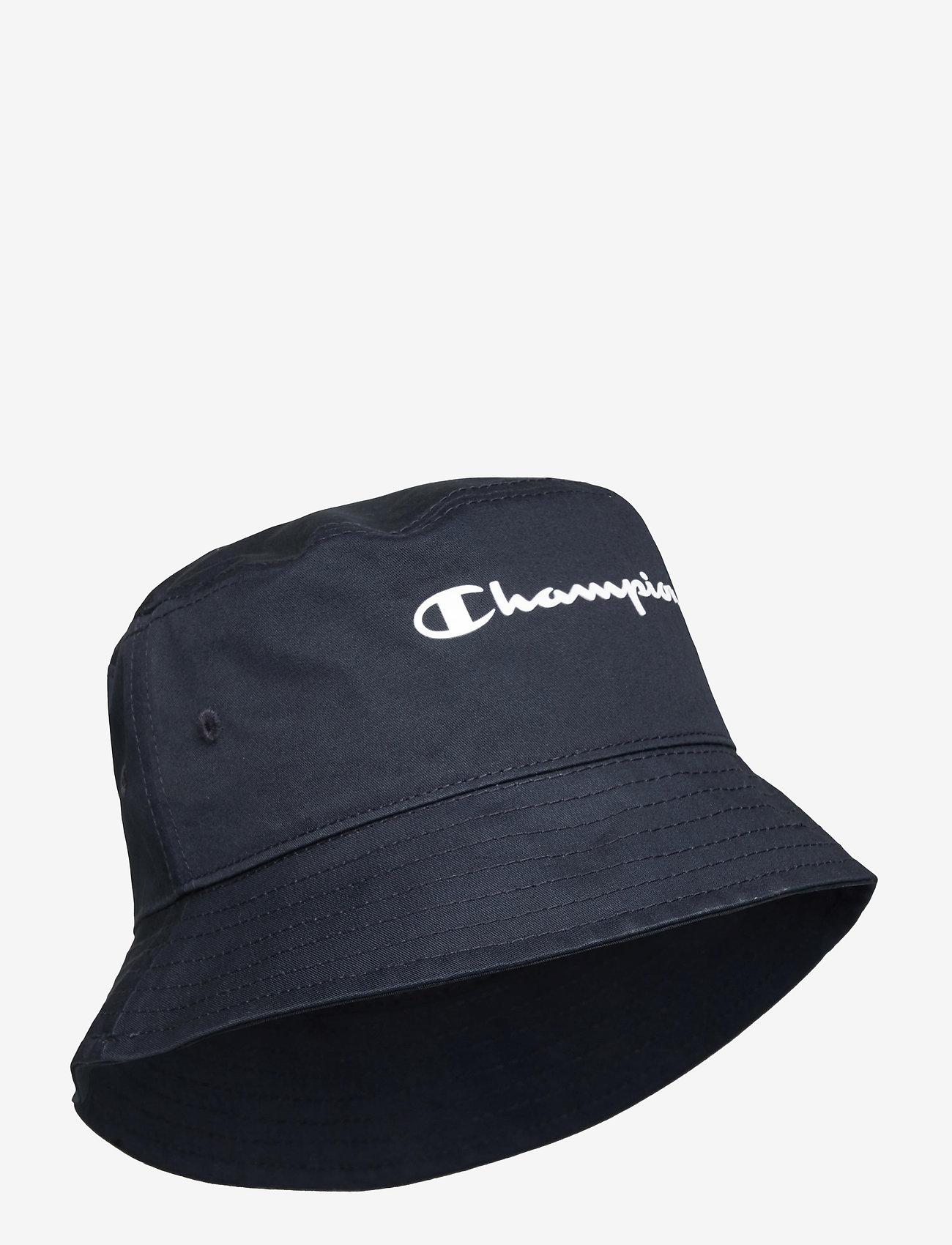 Champion - Bucket Cap - bucket hats - sky captain - 0