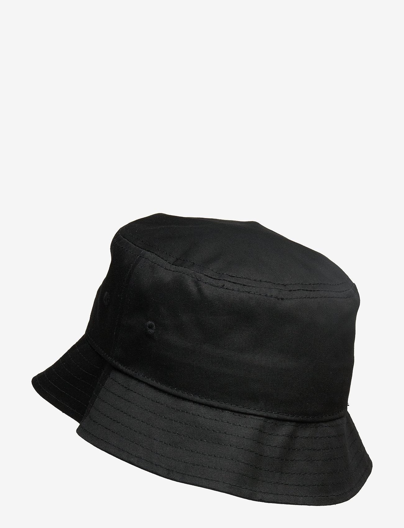 Champion - Bucket Cap - bucket hats - black beauty - 1