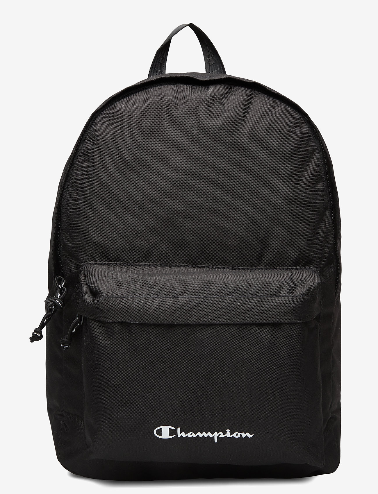 Champion - Backpack - trainingstassen - black beauty - 0