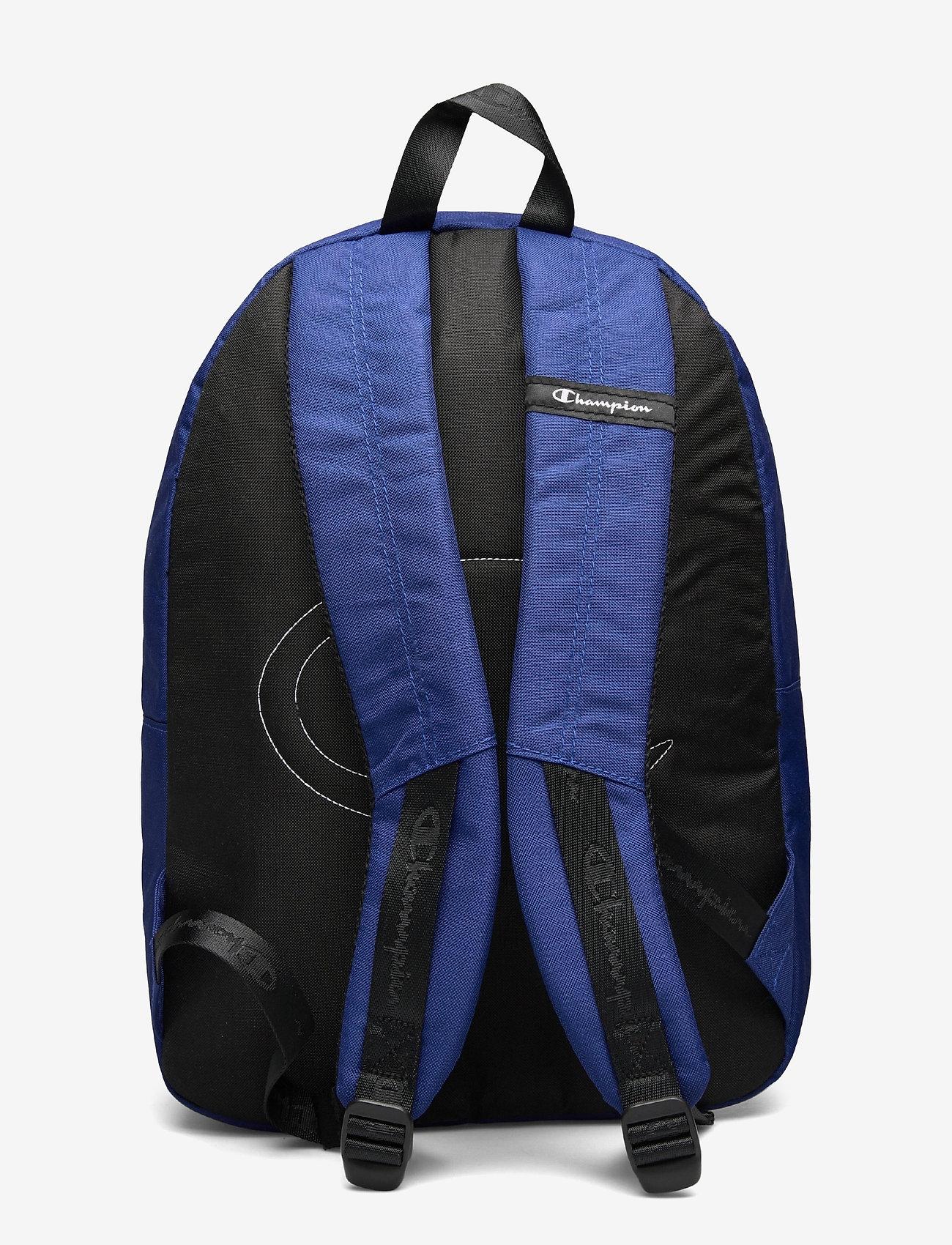 Champion - Backpack - trainingstassen - mazarine blue - 1