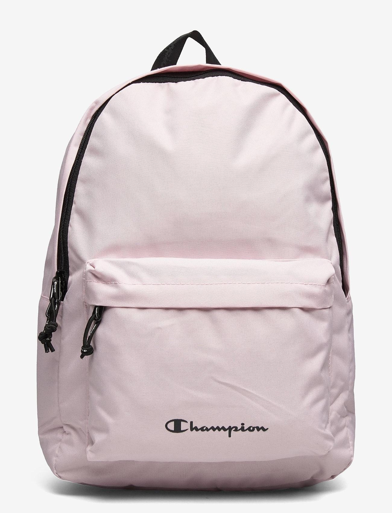 Champion - Backpack - trainingstassen - parfait pink - 0