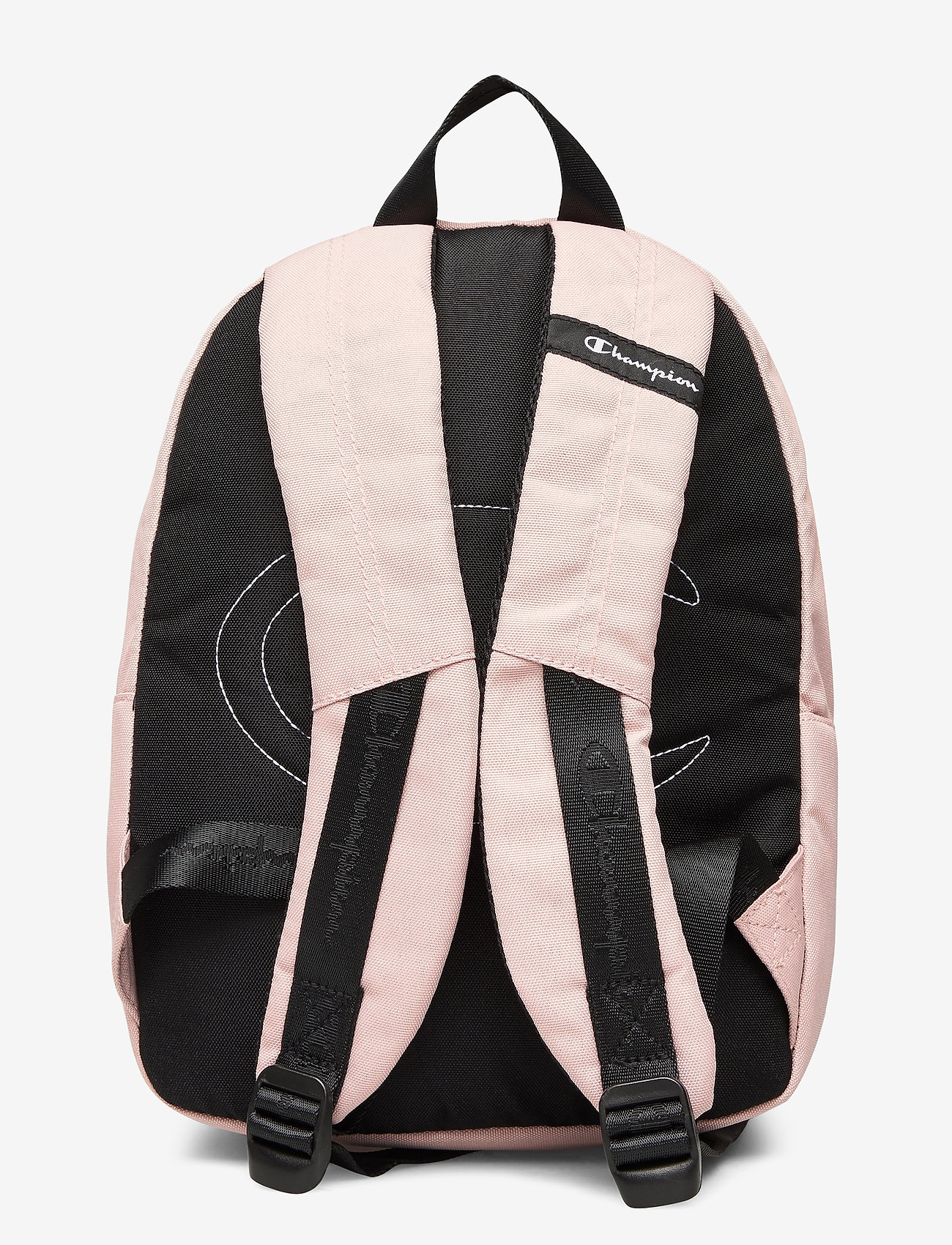 Champion - Small Backpack - treenikassit - misty rose - 1