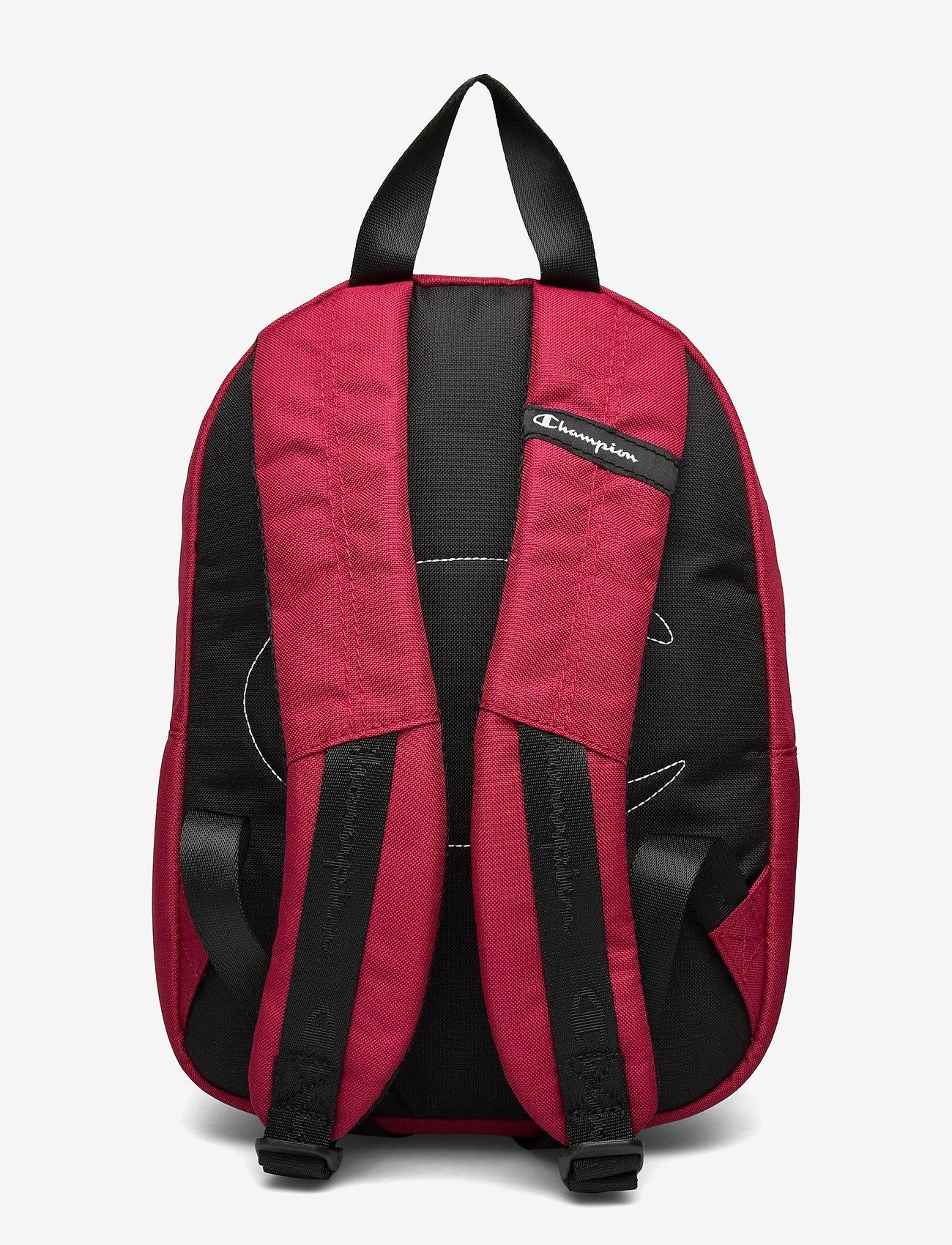 Champion - Small Backpack - treenikassit - rio red - 1