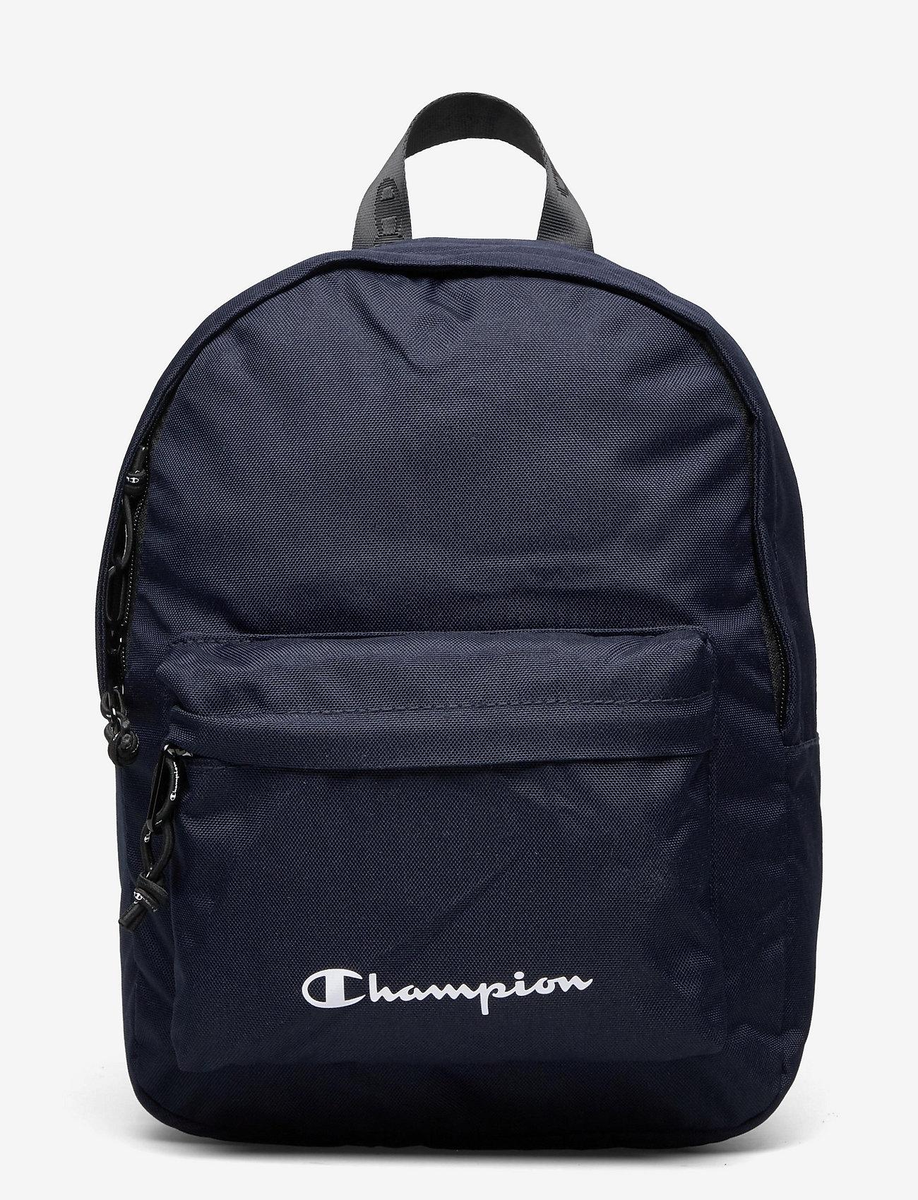 Champion - Small Backpack - treenikassit - sky captain - 0