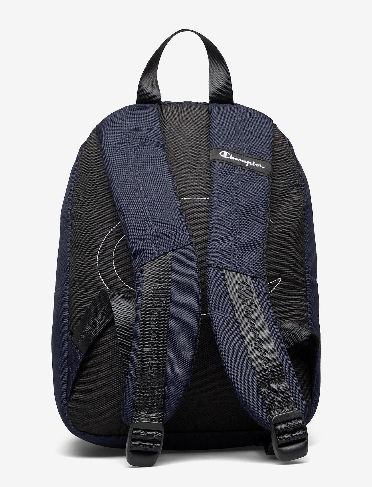 Champion - Small Backpack - treenikassit - sky captain - 1