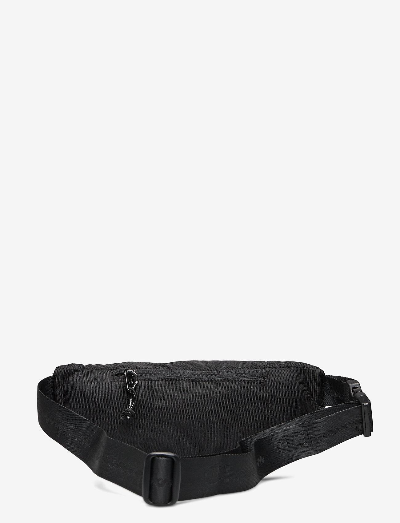 Champion - Belt Bag - vyölaukut - black beauty - 1