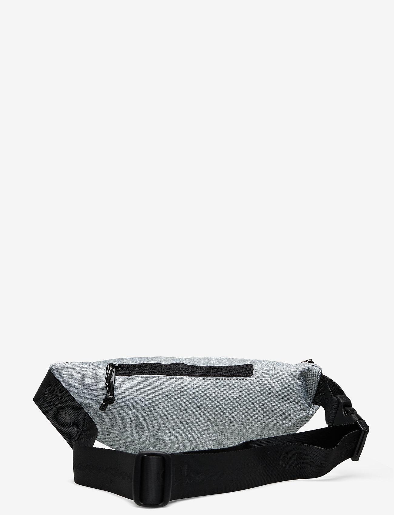 Champion - Belt Bag - vyölaukut - gray melange light - 1