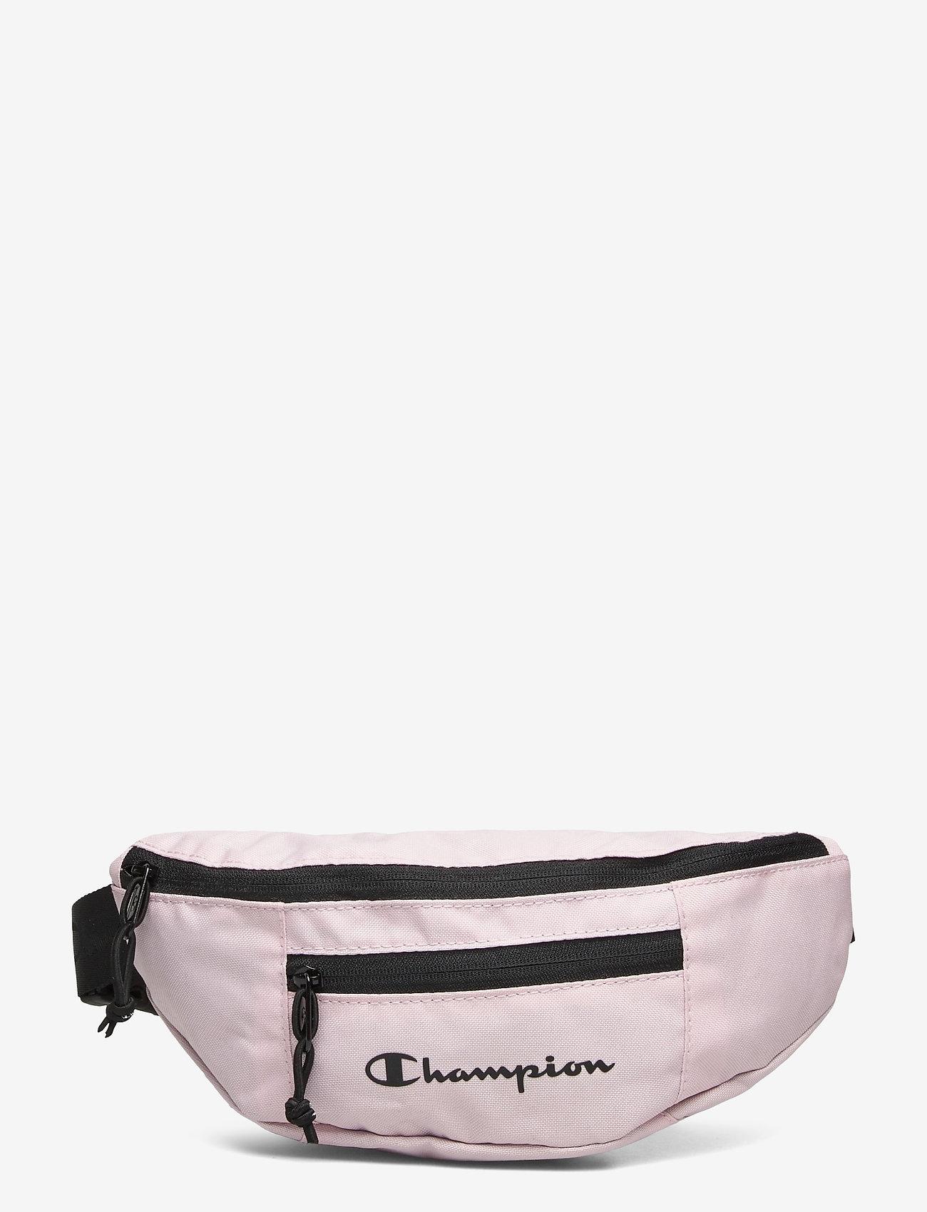 Champion - Belt Bag - vyölaukut - parfait pink - 0